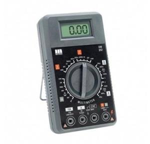 Motwane Digital Multimeter, DM352