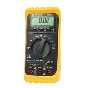 Motwane Digital Multimeter, DM3540A