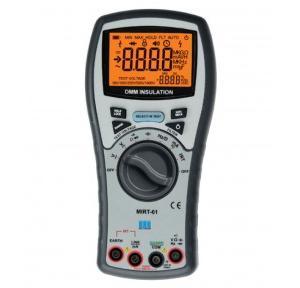 Motwane Low Voltage Insulation Tester, MIRT-61