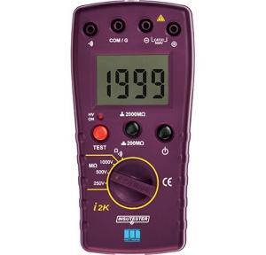 Motwane Low Voltage Insulation Tester, i2K
