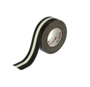 3M Luminiscent Anti Skid Tape For Day Light, 2 Inch X 60 Mtr