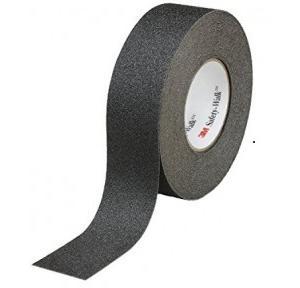 3M Anti Skid Tape, 610, 1 Inch X 60 Mtr