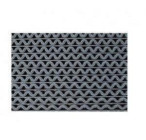3M Safety-Walk Heavy Traffic Wet Area Mat 4x3.3 Sqft, 3200