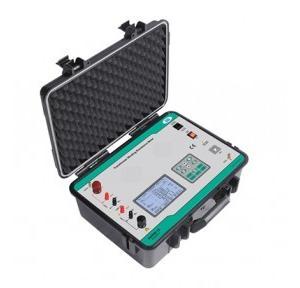 Motwane Dual Channel Transformer Winding Resistance Meter, XWRM-10
