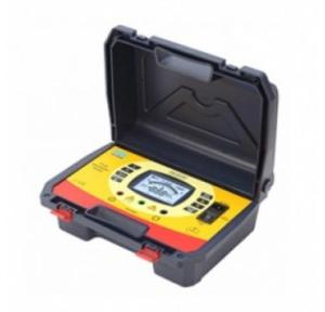 Motwane Digital Insulation Tester With PI, IT-51