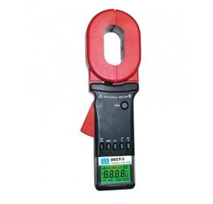 Motwane Digital Earth Clamp Tester, DECT-3