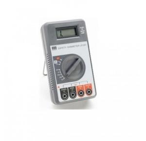 Motwane Safety Ohm Meter, LR201