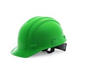 3M Safety Helmet, Green