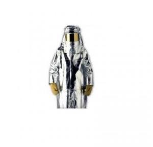 Flame Retardant Uniform, High Density