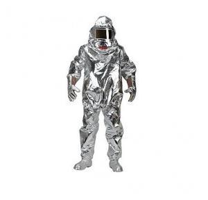 Flame Retardant Uniform, Low Density