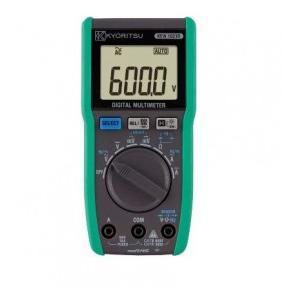 Kew Digital Multimeter, 1021R