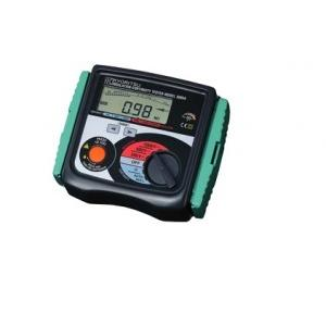 Kew Insulation Digital Tester, 3005A