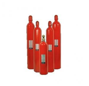 Refilling of ABC Store Pressure Type Fire Extinguisher, 2 Kg