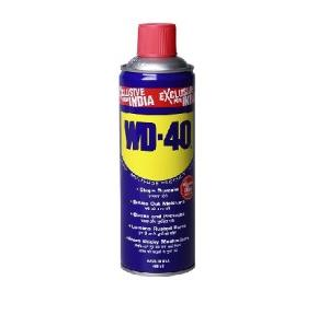 WD-40 Multi-Use Product Spray, 400 ml
