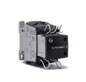 L&T FR1 12.5 Kvar Capacity Contactor Mo C12.5, CS96321