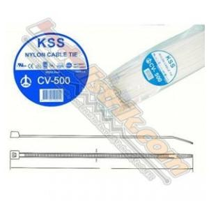 Sure Lock 500 mm Cable Tie (100 Pcs)