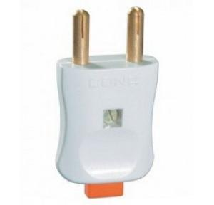Cona Novel 2 Pin Plug Top, 4276