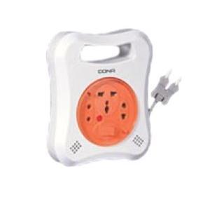 Cona Multi 3 Pin Flex Box, 4181
