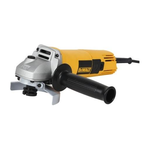 Dewalt DW801 Small Angle Grinder, 100 mm, 850 W