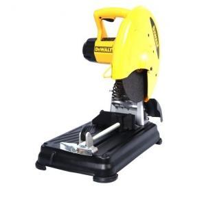 Dewalt DW871 Chop Saw, 355 mm, 2200 W, 3800 rpm