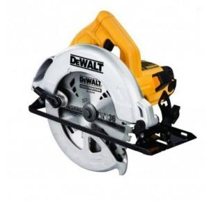 Dewalt DWE561 Compact Circular Saw, 184 mm, 1200 W, 5500 rpm