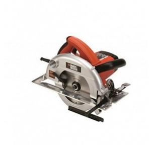 Black & Decker CS1500 Circular Saw With Variable Speed, 185 mm, 1500 W, 5500 rpm