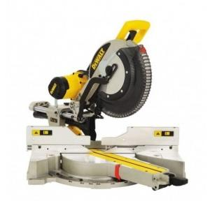 Dewalt DWS780 Compound Slide Miter Saw, 305 mm, 1675 W, 1900-3800 rpm