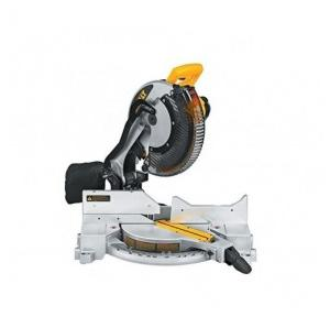 Dewalt DW715 Single Bevel Miter Saw, 305 mm, 1600 W, 4000 rpm