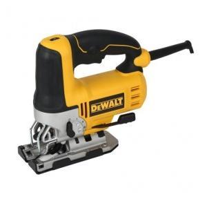 Dewalt DW349K Jig Saw, 500 W, 3200 spm