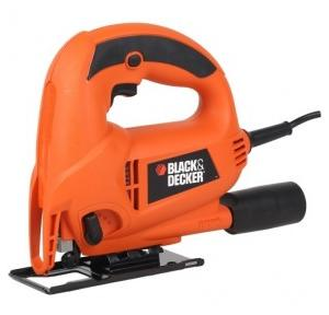 Black & Decker KS700PE Jig Saw, 480 W, 3000 spm