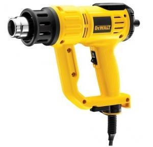 Dewalt D26414 LCD Heat Gun, 2000 W, 400-600 degreeC