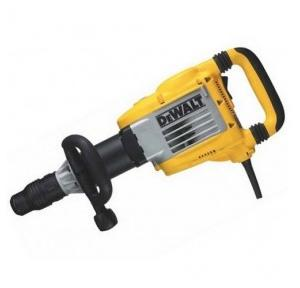 Dewalt D25901K SDS Max Demolition Hammer, 1500 W, 1020-2040 bpm