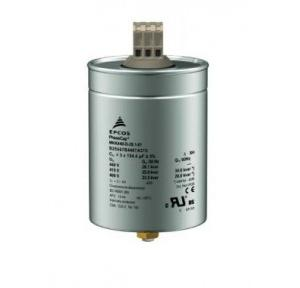 Epcos 25 KVAr Capacitor, MKK480-D-25-01