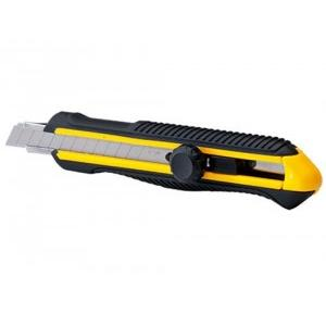Stanley 25 mm Snap-off Knife Dynagrip, STHT10425-812