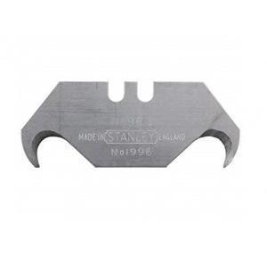 Stanley 100Pcs Knife Blades LRGHK, 11-983A