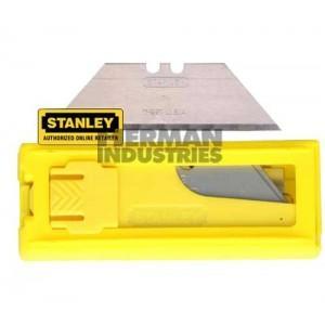 Stanley 100Pcs Classic 1992 HD Blades, 11-921H