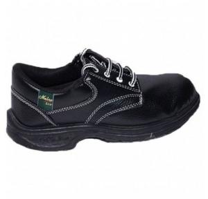 Metro Technocrats Eco Steel Toe Safety Shoes, Size: 6