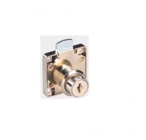 Ebco Square Straight Lock Size 22 mm , P-SQL1-22S