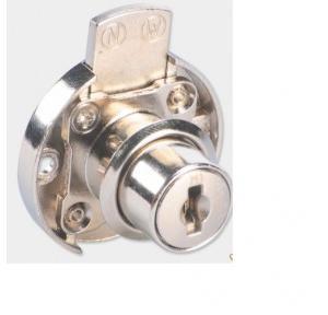 Ebco Round Multi Purpose Lock Size 22 mm, P-MPL1-22