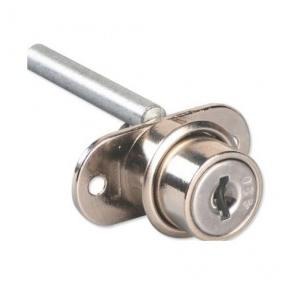 Ebco Pedestal Lock Nickel Plated Size 22 mm, MPL2-22