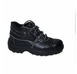 Metro Technocrats Awesome Steel Toe Safety Shoes, Size: 8