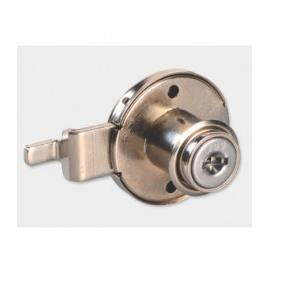 Ebco Multi Purpose Lock -Round Cranked, MPL1C-22