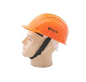 Heapro SD, HSD-001 Orange Safety Helmet