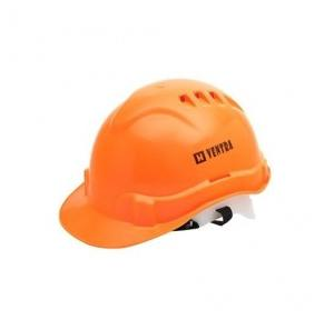 Heapro Ventra LDR, VR-0011  Orange Safety Helmet
