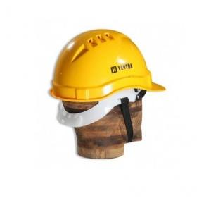 Heapro Ventra LDR, VR-0011 Yellow Safety Helmet