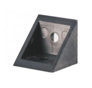 Ebco 18x20 mm Eco Right Angle Block, RAB-E