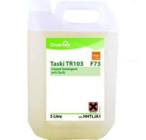 Diversey Taski TR103 Carpet Cleaner, 5 Ltr