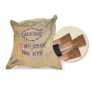 Arcon ARC-3012 Welding Cable, 25 Sqmm, 100 mtr, Number Of Wire: 800