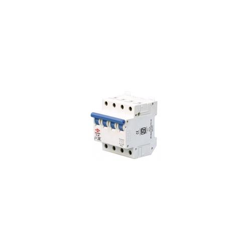 HPL 40A 4P C-Curve Miniature Circuit Breaker (MCB )
