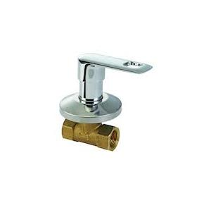 Parryware  1/2 Inch Concealed Stop Cock With Body, T3911A1